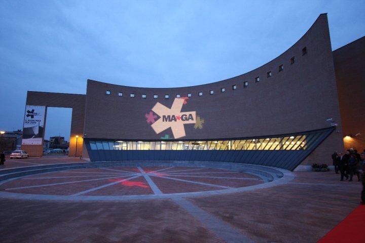 Museo Maga a Gallarate
