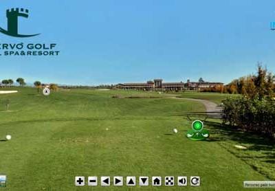 Chervo' Golf Hotel & Resort San Vigilio