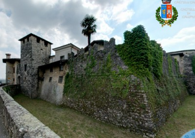 Castel de Conti