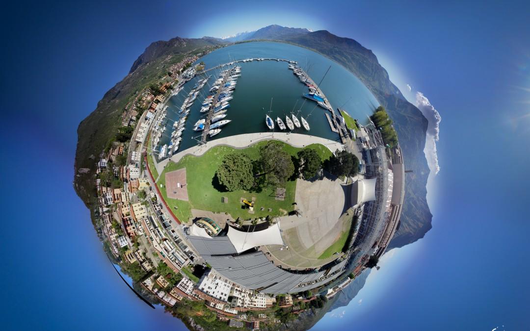 Air Tour – Volare a 360° sul lago d'Iseo