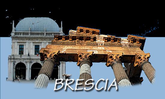 Visita la Città di Brescia