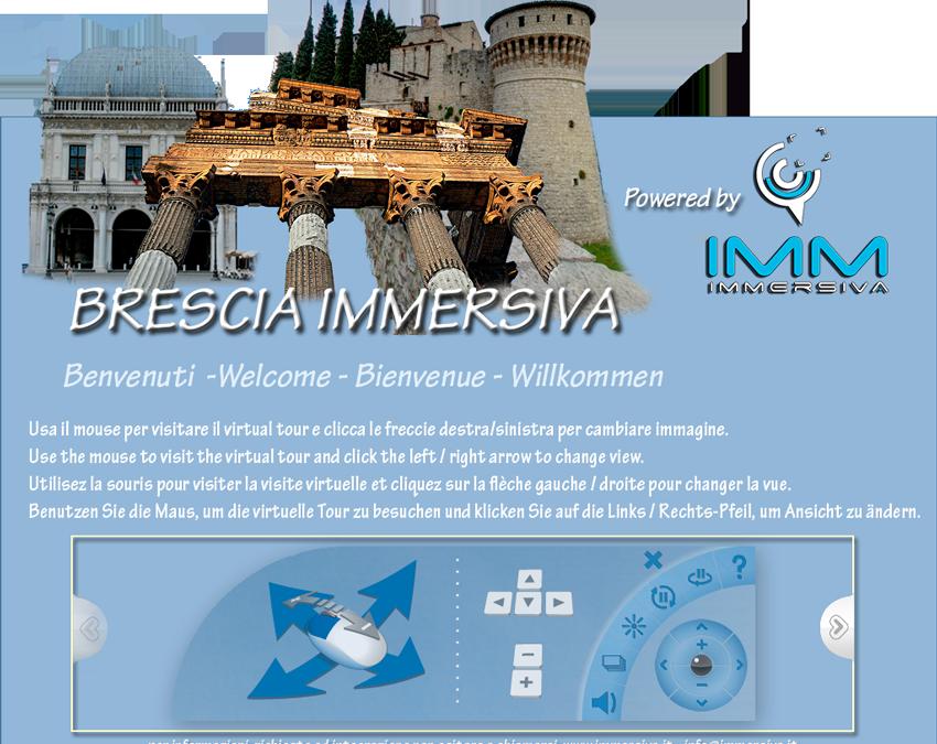 Visita Brescia Immersiva