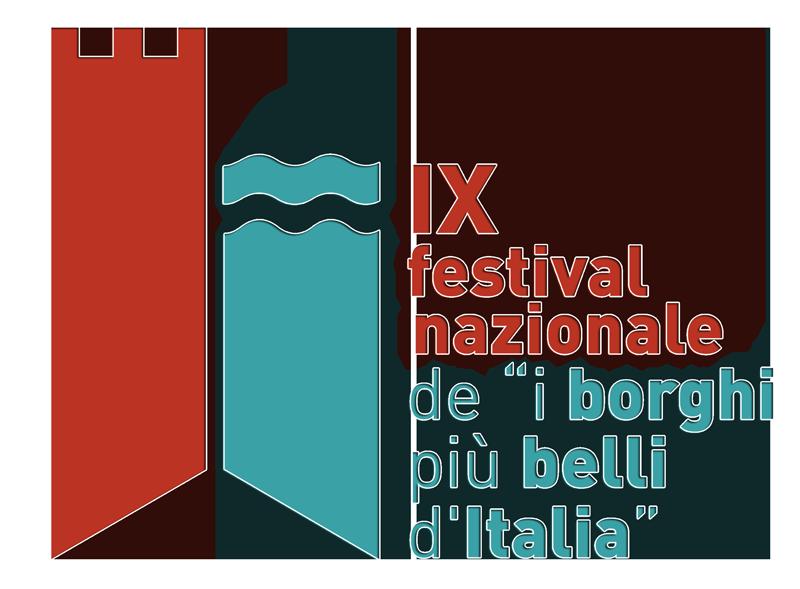 Festival Borghi: Festival dei Borghi più belli d'Italia