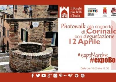 Photowalk Corinaldo